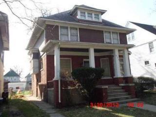 825 Atkinson St, Detroit, MI 48202