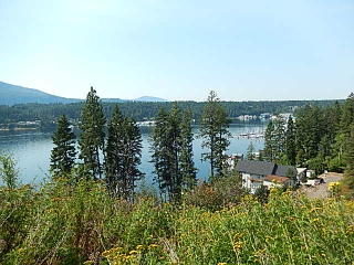 17759 East North Shore Lane, Bayview ID