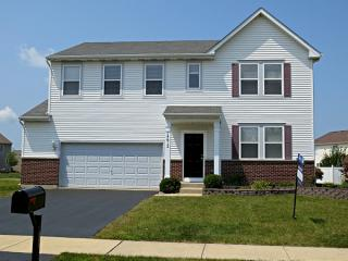 14612 Independence Dr, Plainfield, IL 60544