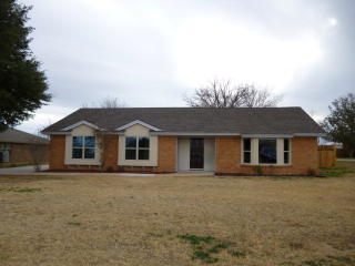 2000 Towle Park Road, Snyder TX