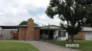 1601 S Drake St, Perryton, TX 79070
