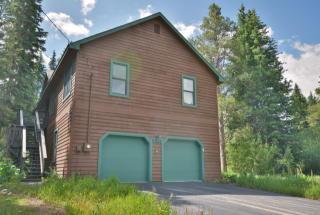 521 Blue River Road, Breckenridge CO