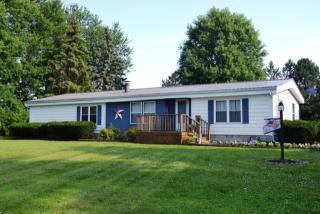 239 Prospect Mount Vernon Rd W, Waldo, OH 43356