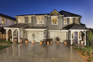Willow at Tilton Park by KB Home