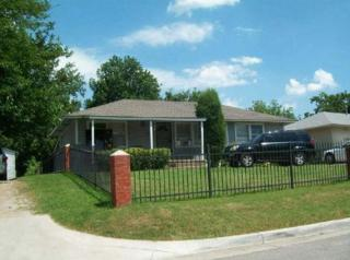 1839 N New Haven Ave, Tulsa, OK 74115