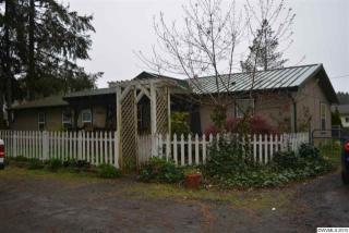 2040 Ames Creek Road, Sweet Home OR