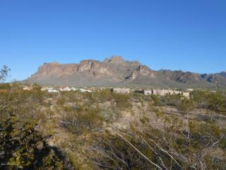 801 North Mountain View Road, Apache Junction AZ