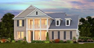Churchill Farms - The Village Collection by Meritage Homes