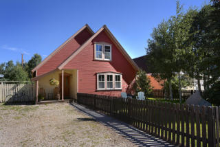 425 Whiterock Avenue, Crested Butte CO
