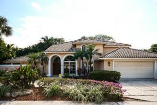 5 Indigo Terrace, Lake Worth FL