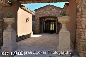 11007 N Crestview Dr, Fountain Hills, AZ 85268