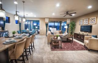 Waters Edge by Pulte Homes