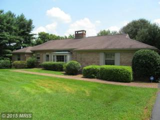 199 Red Hill Rd, Orange, VA 22960