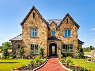 La Cantera by Kaden Homes