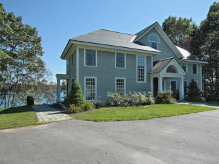 56 Old Dunning Rd, Harpswell, ME 04079