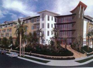 13200 Pacific Promenade #249, Playa Vista CA