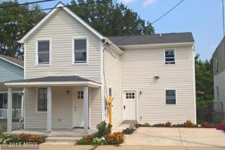 4505 40th St, North Brentwood, MD 20722