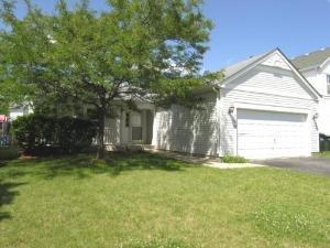 108 East Big Horn Drive, Hainesville IL