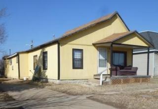 1717 Manning Street, Winfield KS
