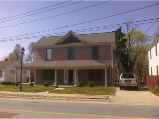 1602 Martin Luther King Jr Drive, Greensboro NC