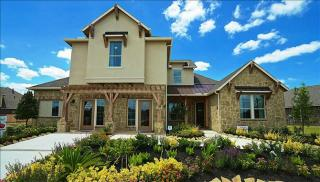 Pearland Lakes by Beazer Homes