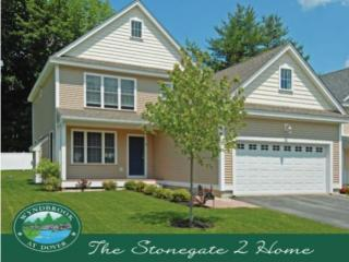 4 Stocklan Circle, Dover NH