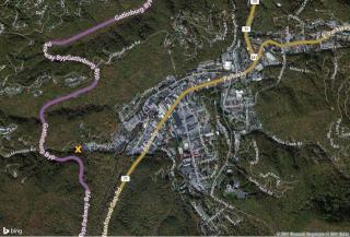 510 Ski Mountain Rd #3, Gatlinburg, TN 37738