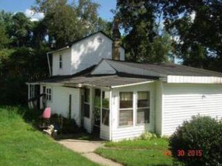 239 S 3rd Ave, Clarion, PA 16214