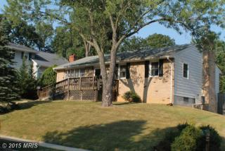 389 Centerhill Ave, Linthicum, MD 21090