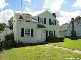 2499 Bri-Hen Townline Rd, Henrietta, NY 14467