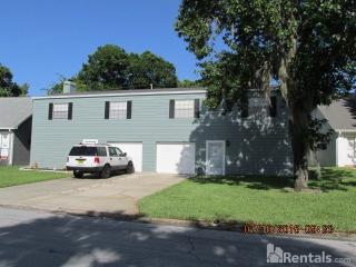 6033 Elmhurst Dr, New Port Richey, FL 34653