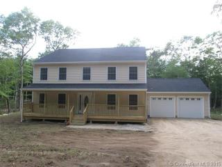 41 Oakridge Rd, Salem, CT 06420