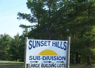 Lot 1 Sunset Hills Lane, Monroe WI