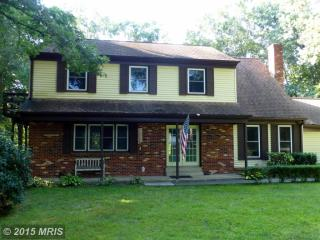 110 Lake Dr, Queenstown, MD 21658