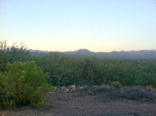 6 North Walnut Springs Boulevard, Tonto Basin AZ