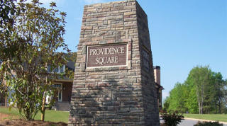 Providence Square by Legendary