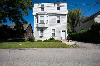 77 Garfield Street, Newport RI