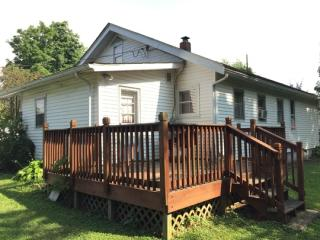 320 3rd North St, Versailles, IN 47042