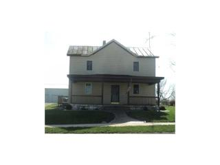 301 N Broad St, Rossburg, OH 45362