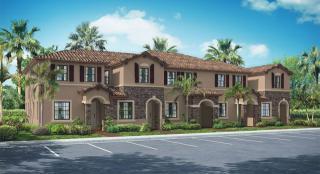 Charleston Commons Villas by Lennar