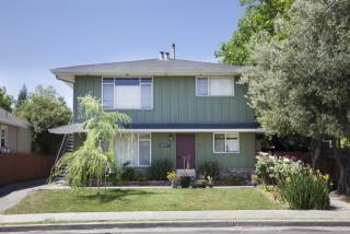 2264 Yale Street, Palo Alto CA