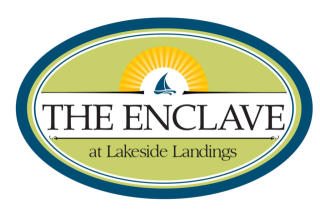The Enclave at Lakeside Landings by The Enclave at Lakeside Landin