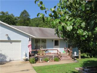 155 Stateline Drive, Holiday Island AR