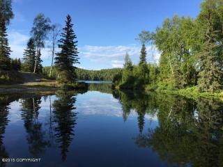 18517 Jenny Lane, Big Lake AK