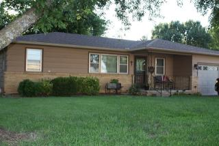 1425 North C Street, Arkansas City KS