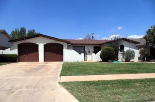 3314 Cimmaron Avenue, Midland TX