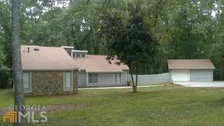 5099 Steele Rd, Ellenwood, GA 30294
