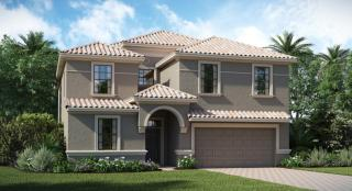The Retreat at ChampionsGate by Lennar