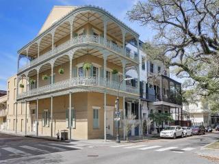 600 Esplanade Avenue, New Orleans LA