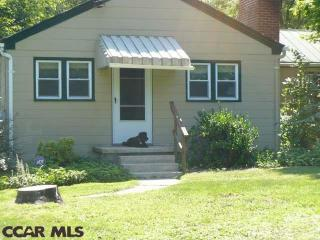 4877 McAlevys Fort Rd, Petersburg, PA 16669